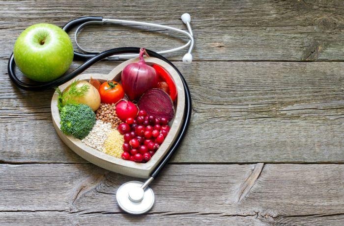διατροφή για χοληστερόλη