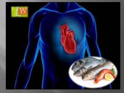 ψαρια και καρδιαγγειακη νόσος