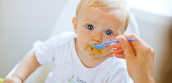 παιδική διατροφική αλλεργία