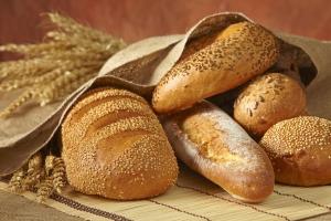 θρεπτικη αξία του ψωμιού