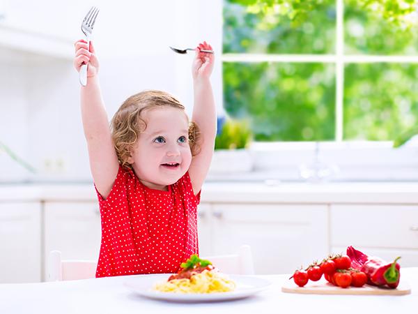 αυτισμός και διατροφή